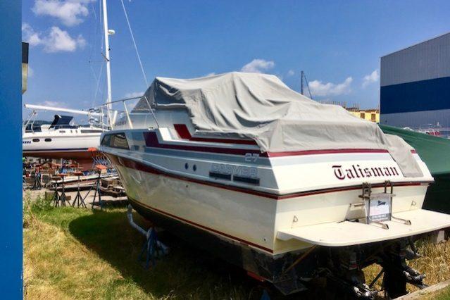 Carver 2757 Aft Cabin Big Water Boat Broker Boats For