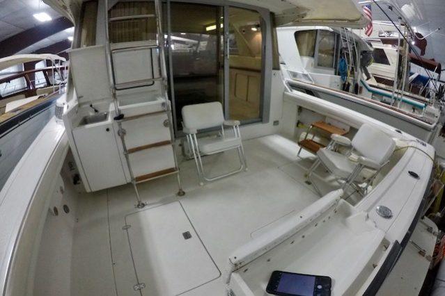 Trojan10 8 Meter Sedan Big Water Boat Broker Boats For
