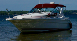 Sea Ray Sundancer 280DA