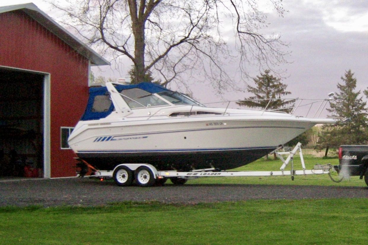 Sea Ray 290 Sundancer | Big Water Boat Broker | Boats For Sale | Duluth